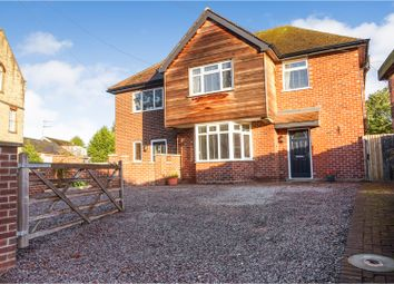 Thumbnail 3 bed semi-detached house for sale in St. Catherines Road, Lincoln