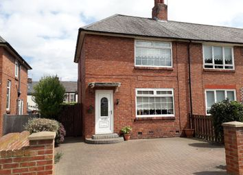 Thumbnail 2 bed semi-detached house for sale in Renwick Street, Walker, Newcastle Upon Tyne