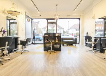 Thumbnail Retail premises to let in Stoneleigh Park Road, Epsom, Surrey