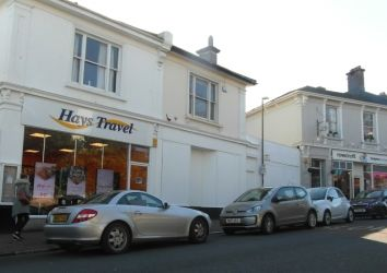 Thumbnail Retail premises to let in Ilsham Road, Torquay