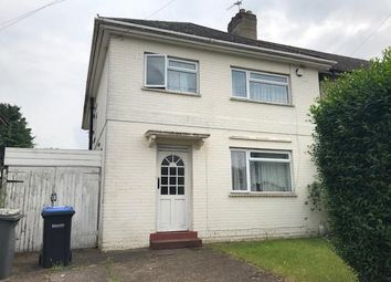 Thumbnail End terrace house for sale in Englefield Green, Surrey