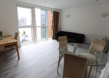 Thumbnail 2 bed terraced house to rent in Oceanis Apartments, 19 Seagull Lane, Canary Wharf, London