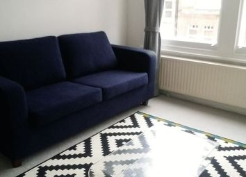 Thumbnail Property to rent in Gascony Avenue, London