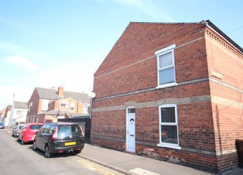 Thumbnail 2 bed end terrace house for sale in Thesiger Street, Lincoln