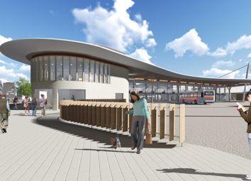 Thumbnail Retail premises to let in Gloucester Transport Hub, Gloucester
