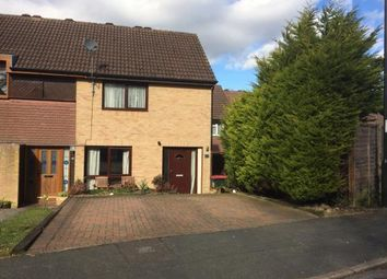 Thumbnail 2 bed end terrace house for sale in Poynings Road, Ifield, Crawley, West Sussex