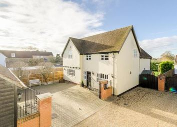 Thumbnail 5 bed detached house for sale in Church Street, Tempsford, Sandy, Bedfordshire