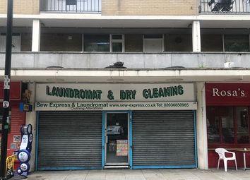 Thumbnail Retail premises to let in 28 Golborne Road, London