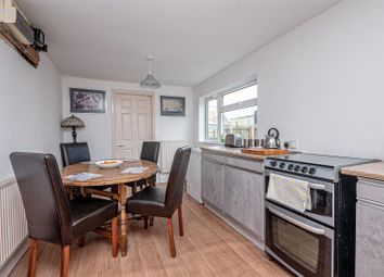 Thumbnail 4 bed detached bungalow for sale in Graingers Road, Off Pasture Road, Hornsea