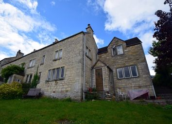 Thumbnail 3 bed end terrace house for sale in Weavers Row, Brimscombe, Stroud