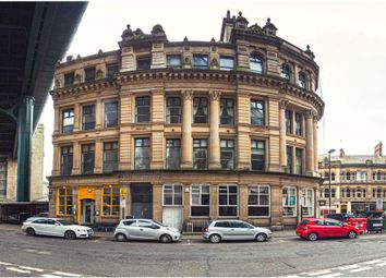 2 bed flat for sale in Queen Street, Newcastle Upon Tyne NE1