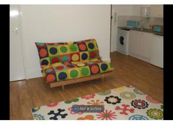Thumbnail Studio to rent in Cyprus Road, London