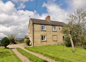 Thumbnail 3 bedroom semi-detached house to rent in 1 Goomstool Cottages, Ross-On-Wye, Herefordshire