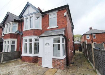 Thumbnail 3 bed semi-detached house for sale in Giller Drive, Penwortham, Preston