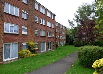 Thumbnail 2 bedroom maisonette to rent in Elms Road, Wokingham