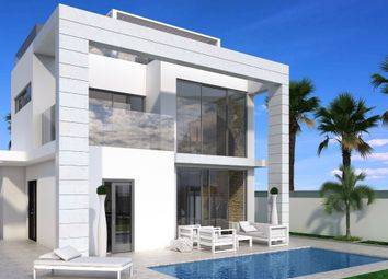 Thumbnail Villa for sale in Cabo Roig, Costa Blanca South, Costa Blanca, Valencia, Spain