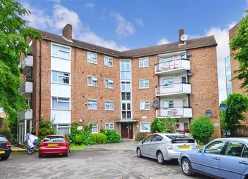 Thumbnail 3 bed flat for sale in Little Holt, New Wanstead, London