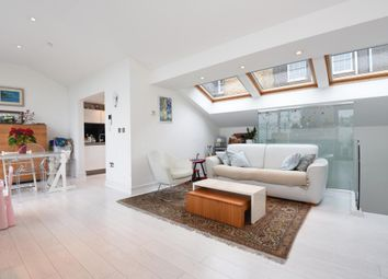 Thumbnail 3 bed town house for sale in Sunny Mews, London NW1,