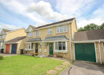 Thumbnail 3 bed semi-detached house to rent in Diana Gardens, Bradley Stoke, Bristol, South Gloucestershire