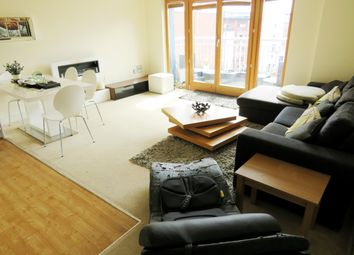 Thumbnail 2 bed penthouse to rent in Upper Marshall Street, Birmingham