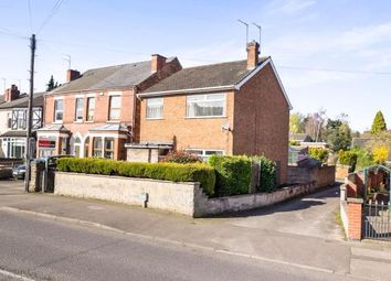 Thumbnail 3 bed detached house for sale in Burton Road, Carlton, Nottingham, Nottinghamshire