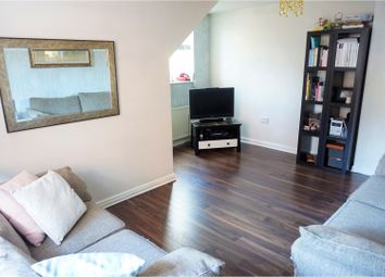 Thumbnail 2 bed flat for sale in Windsor Road, Manchester