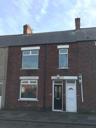 Thumbnail 1 bed flat to rent in Hodgsons Road, Blyth