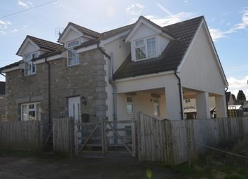 Thumbnail 3 bedroom detached house for sale in Orchard Way, Berry Hill, Coleford