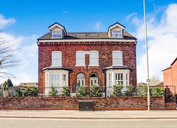Thumbnail 1 bed flat for sale in Buxton Road, Great Moor, Stockport