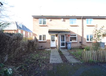 Thumbnail 2 bedroom end terrace house for sale in Thornton Mews, Reading