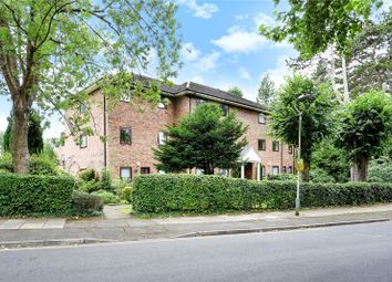 Thumbnail 1 bed flat for sale in Sentis Court, 8 Carew Road, Northwood, Middlesex