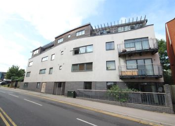 Thumbnail 2 bedroom flat to rent in Walnut Tree Close, Guildford