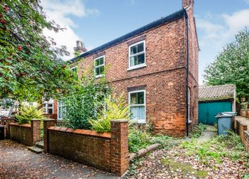 4 bed semi-detached house for sale in South Parade, Grantham NG31