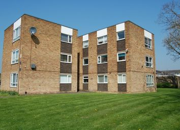 Thumbnail 2 bedroom flat for sale in Wharf Road, Broxbourne