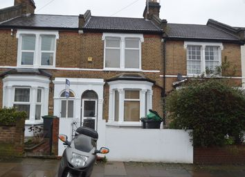 Thumbnail 2 bed terraced house to rent in Seaford Road, London