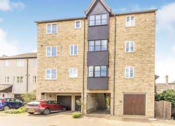 Thumbnail 4 bedroom town house to rent in Lambert Mews, Stamford
