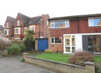 Thumbnail 2 bedroom property to rent in St Peters Road, Harborne, Birmingham