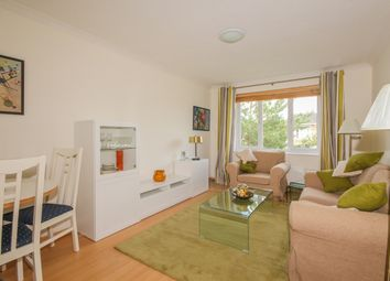 Thumbnail 1 bedroom flat to rent in Hernes Road, Oxford