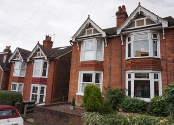 Thumbnail 2 bed semi-detached house for sale in Judd Road, Tonbridge