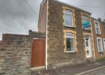 Thumbnail 3 bed end terrace house for sale in Springfield Road, Skewen, Neath