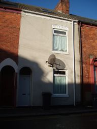 Thumbnail 3 bedroom terraced house to rent in Mayfield Street, Hull