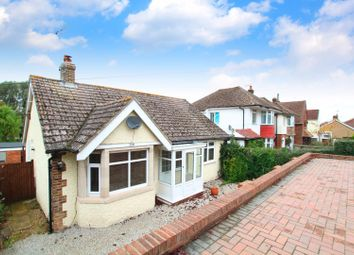 Thumbnail 3 bedroom detached bungalow for sale in Ashford Road, Canterbury
