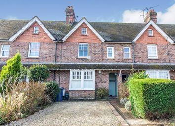 Thumbnail 3 bedroom terraced house for sale in Ash Vale, Chiddingfold, Godalming