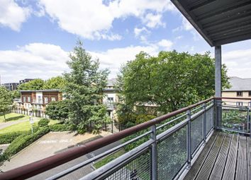 Thumbnail 3 bed flat to rent in Harry Zeital Way, Clapton, London