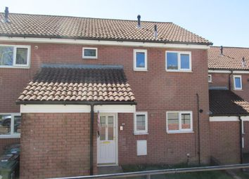 Thumbnail 1 bed flat to rent in Heol Aneurin Bevan, Rhymney, Tredegar