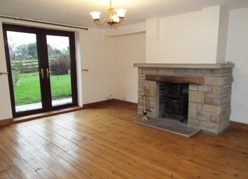Thumbnail 3 bed cottage to rent in Averham Park Farm Cottages, Averham, Newark