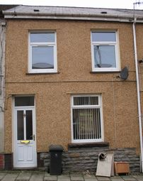 Thumbnail 3 bedroom terraced house to rent in Victoria Street, Miskin, Mountain Ash