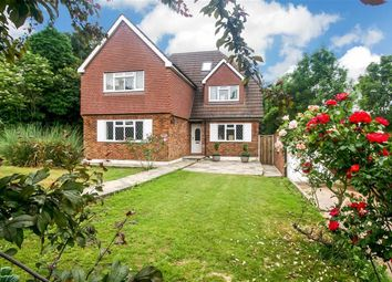 Thumbnail 5 bed detached house for sale in Shirley Avenue, Coulsdon, Surrey