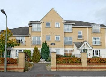 Thumbnail 2 bed flat to rent in Balmoral Court Windsor Close, Farnborough, Hampshire