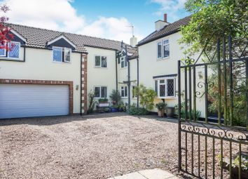 5 bed detached house for sale in Low Street, Haxey DN9